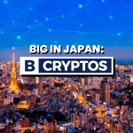 Big in Japan: ICON Partner B Cryptos Ready to Make Some Yen