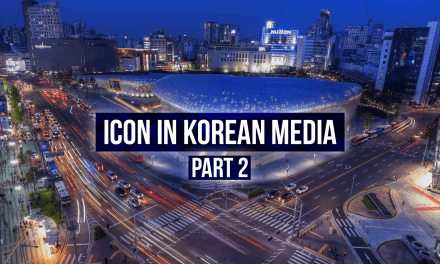 ICON in the K-News: Part 2