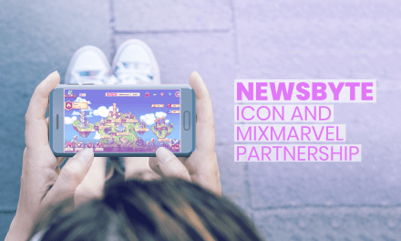 ICON Partners with MixMarvel to Put Gaming on the 'Chain