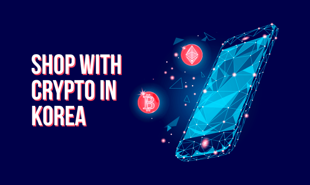 Shopping With Crypto Now Possible in South Korea