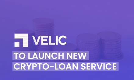 VELIC to Launch New Crypto-Loan Service