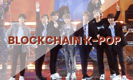 K-Pop Fans Get B.T.S. (Blockchain Token Support)