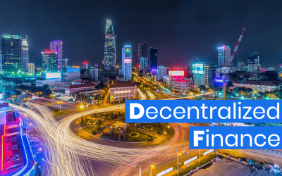 ICON's Big Chance: DeFi in Developing Markets