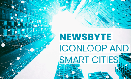 ICONLOOP's Smart City Projects Are Underway