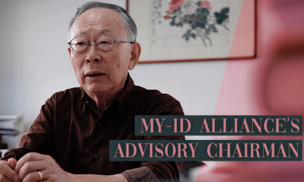 Korea's Former Deputy Prime Minister Becomes Advisory Chairman of my-ID Alliance