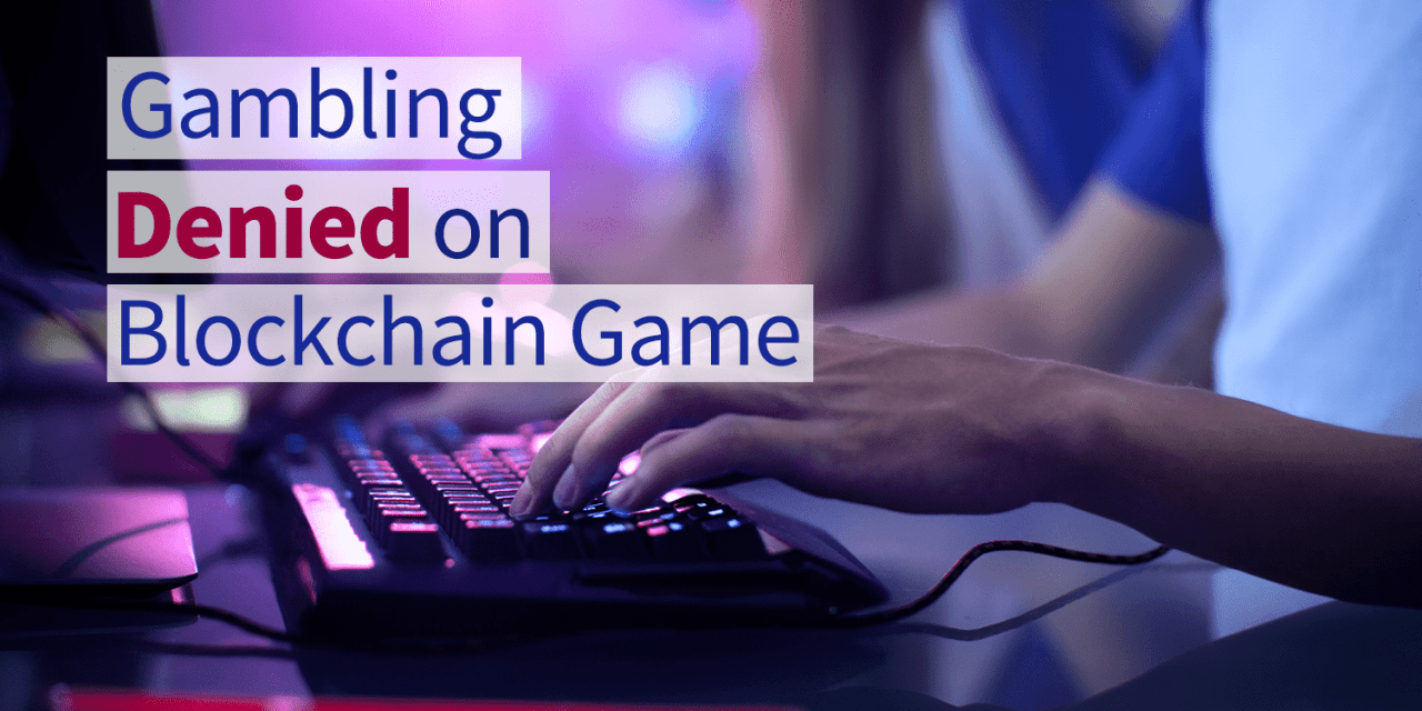 Korea's GRAC Denies Age Rating to Another Game. But Don't Worry — It's Not a Blanket Ban on Blockchain Games
