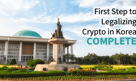 Passing of FTRA Revision Opens Path to Crypto Normalization
