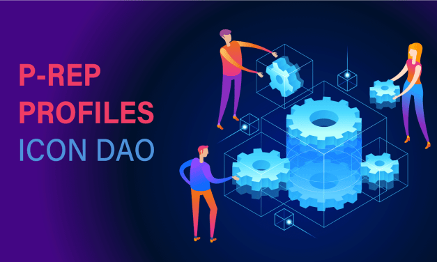 ICON DAO Believes in a Network By the Community, For the Community, and Of the Community