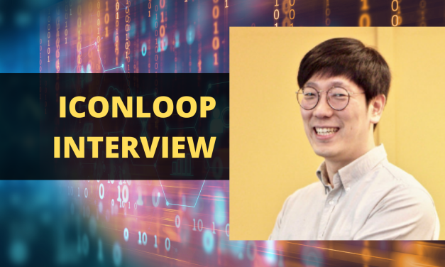 ICONLOOP's JH Kim: Age of Decentralization is Inevitable