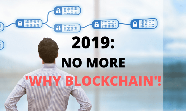 The Blockchain Industry Must Work Together in 2020