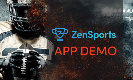 See ZenSports in Action