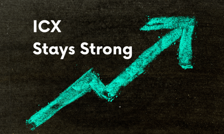 FTRA Passage Helps Keep ICX Strong