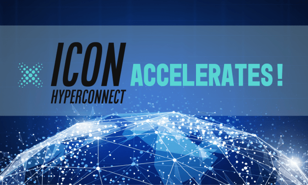 P-Rep ICON Hyperconnect Re-launches Seoul Launchpad