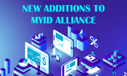 MyID Alliance Gains Five New Growth Partners