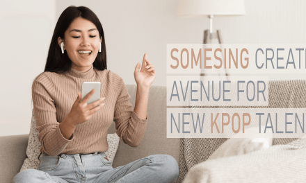 ICON DApp SOMESING Helping Discover New K-Pop Talent with Partnerships