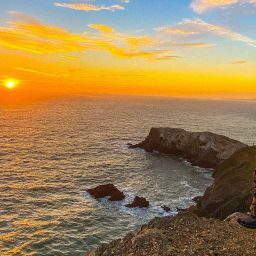 Wayne Sutton sunset