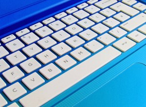 Keyboard shortcuts and their corresponding commands