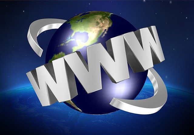 Definitions Of 25 Basic Internet Terms