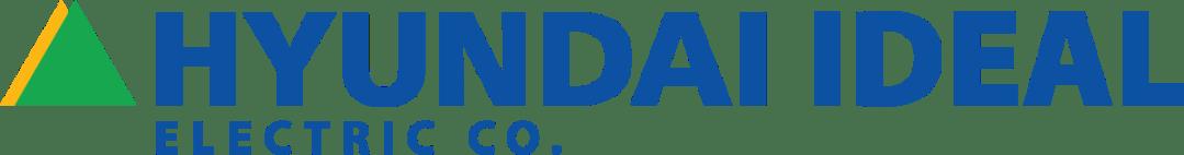 Ideal Electric Hyundai Ideal logo