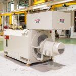 Horizontal Synchronous Generator - Original Equipment for Solar Turbines Centaur 40 & Centaur 50 industrial gas turbines