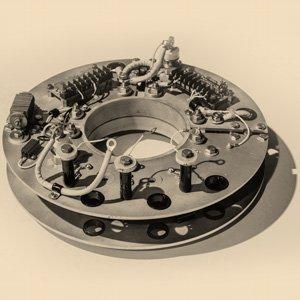 Ideal Electric quick link parts alt 1