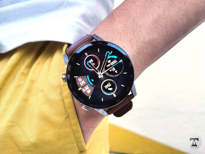 HONOR MagicWatch 2 Lifestyle Design