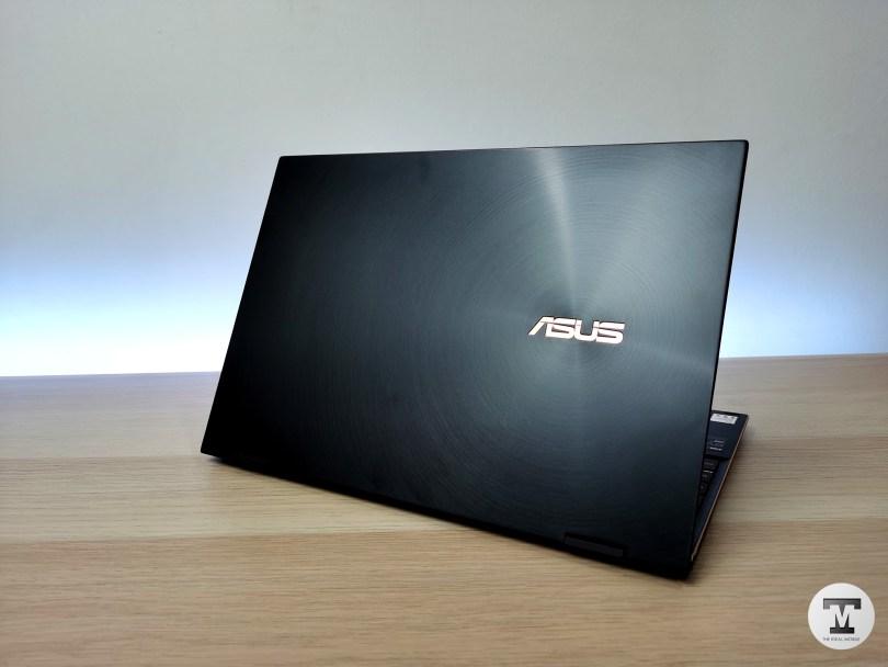 ASUS ZenBook Flip S OLED UX371