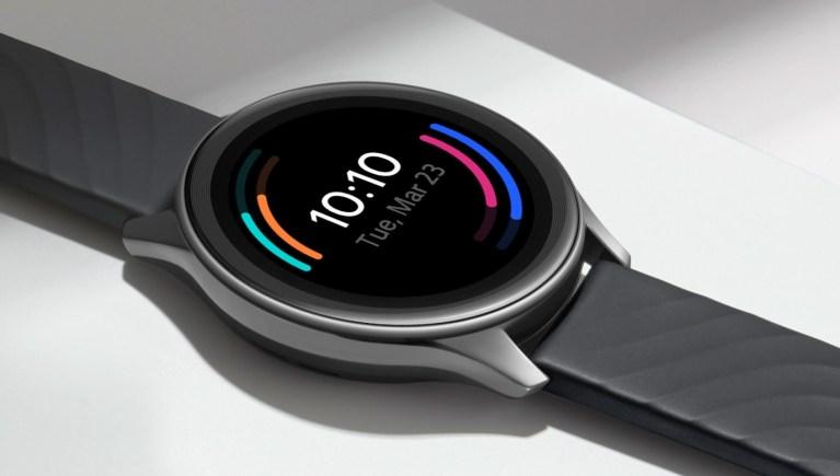 OnePlus First Smartwatch, OnePlus Watch