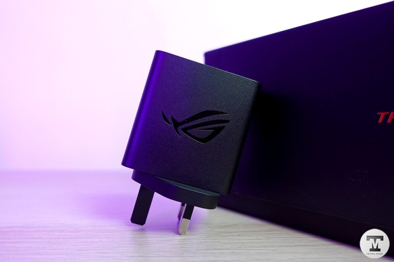 ASUS ROG Phone 5 Charger