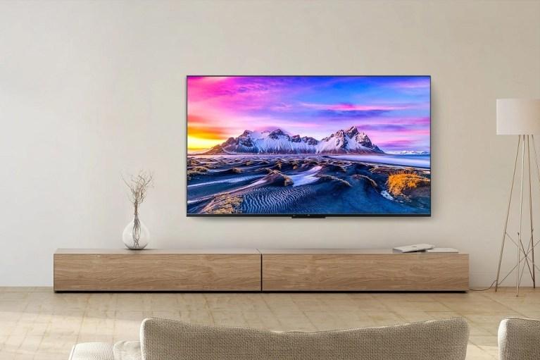 Xiaomi Malaysia Launching Theirs First 4K Smart TV-series, Mi TV Q1 & Mi TV P1 in Malaysia