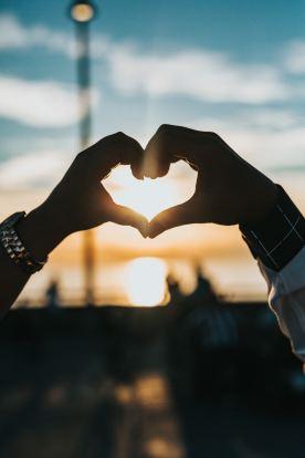 kjærlighet, egenkjærlighet