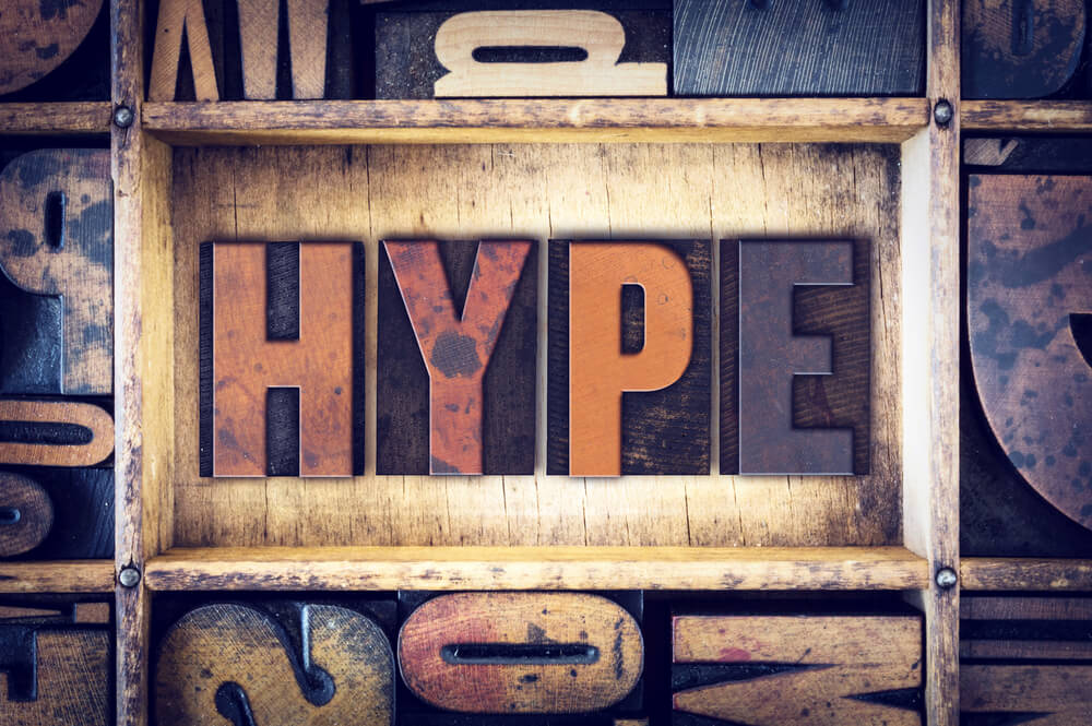 Surviving (& Thriving) through the Hype Cycle