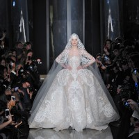 So I Think I Found My Wedding Dress (Kidding!), But I Did Find Some More Wedding-Worthy Dresses to Drool Over