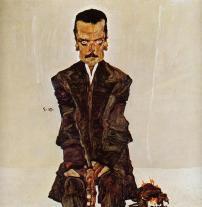 Schiele, Eduard Kosmack