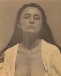 Alfred Stieglitz, Georgia O'Keeffe, 1918, Getty Museum
