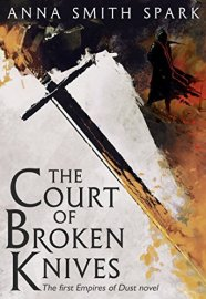 Court of Broken Knives
