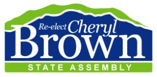cheryl brown logo