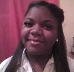 One of the last photos of Marissa.
