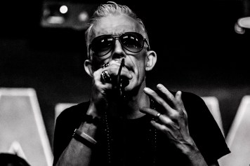 Larry Love : Alabama 3