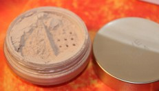 Eve Lom mineral powder foundation - alabaster