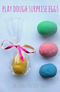 20 non chocolate diy easter gifts simplify create inspire my toddler and so many other kids are obsessed with surprise egg videos on youtube so a diy version is perfect and exactly what i have in mind for miss 2 negle Gallery