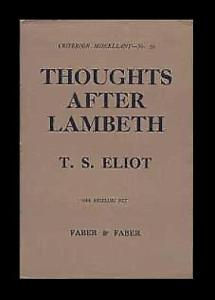 lambeth conference 1930