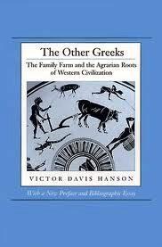 The Other Greeks, Victor Davis Hanson