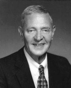 George W. Carey 1933-2013