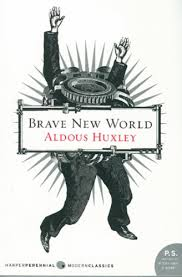 brave new world essay technology