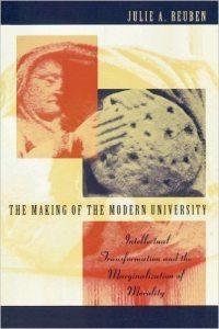 Making of the Modern University