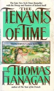 Tenants of time