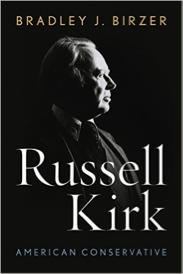 Russell kirk humane man