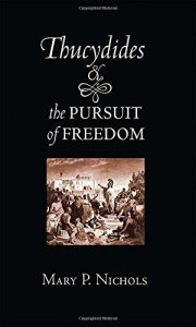 pursuit of freedom