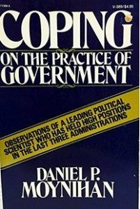 Coping: On the Practice of Government